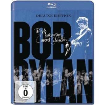 The 30th Anniversary Concert Celebration (Formato Blu-Ray)
