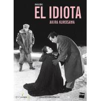 El idiota - Exclusiva Fnac - DVD