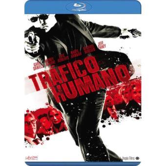 Tráfico humano - Blu-Ray