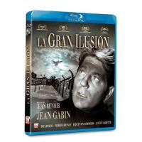 La gran ilusión - Blu-Ray