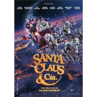 Santa Claus  & Cia - DVD