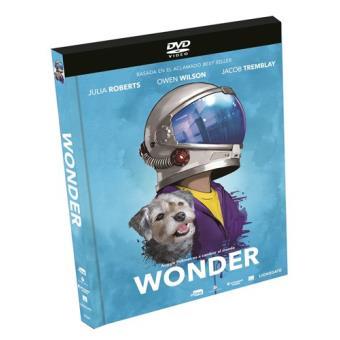 Wonder - Digibook - DVD