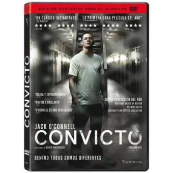Convicto - DVD