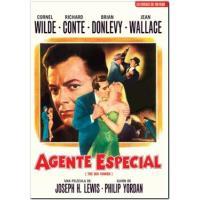 Agente especial - DVD
