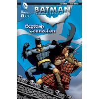 Batman. El caballero oscuro. Scottish Connection
