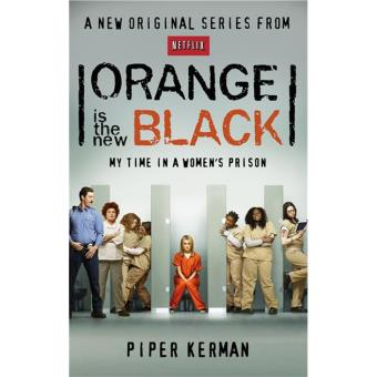 Orange is the new black - TV series