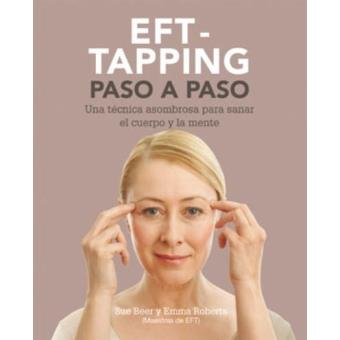 Eft tapping. Paso a paso