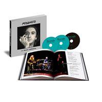 Mi tiempo señorías... - 2 CDs + DVD+ Libro