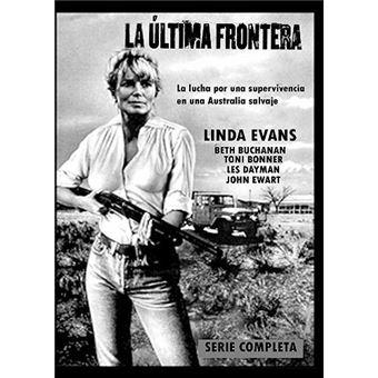 La última frontera - DVD
