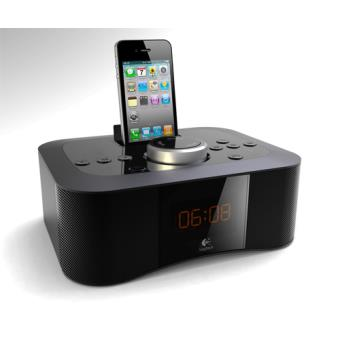 Logitech S400I Altavoz iPod Docking