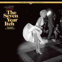 The Seven Year Itch B.S.O. - Vinilo