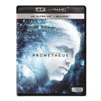 Prometheus - UHD + Blu-Ray