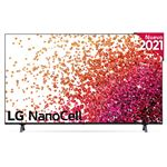 TV LED 55'' LG NanoCell 55NANO756PA 4K UHD HDR Smart TV
