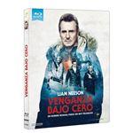 Venganza bajo cero - Blu-Ray