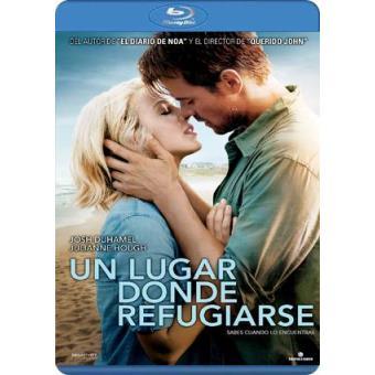Un lugar donde refugiarse - Blu-Ray