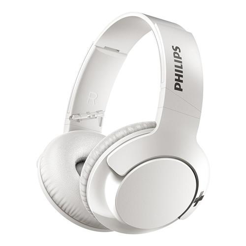 Auriculares Bluetooth Philips SHB3175 Blanco