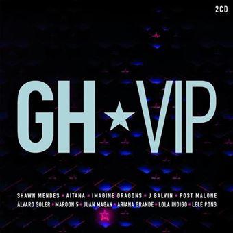 GH VIP - 2 CD
