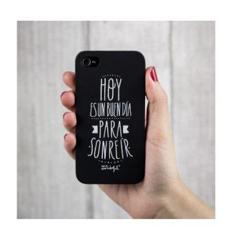 6229f67a823 Mr Wonderful Funda Iphone 4 y 4s