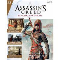 Assassin's Creed - La colección oficial - Shao Jun - Fascículo 35 + figura