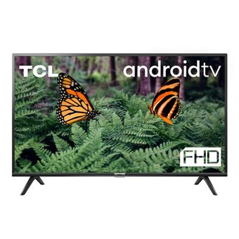 TV LED 40'' TCL ES56 FHD HDR Smart TV