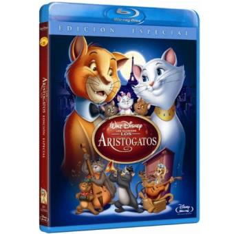 Los Aristogatos - Blu-Ray