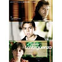 La vergüenza - DVD
