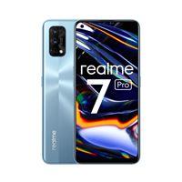 Realme 7 Pro 6,4'' 128GB Plata