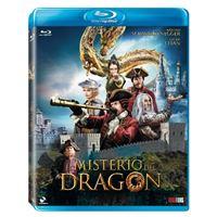 El misterio del dragón - Blu-ray