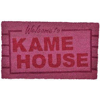 Felpudo Dragon Ball - Kame House