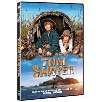 Tom Sawyer - DVD