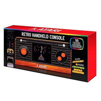 Consola Retro Atari Portátil