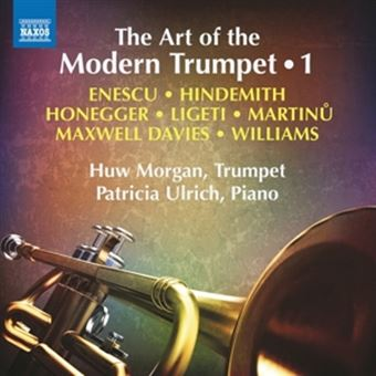 Art Of The Modern Trumpet