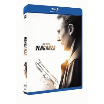 Venganza - Blu-Ray