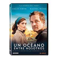 Un océano entre nosotros - DVD