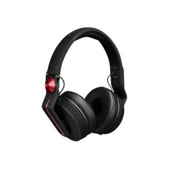 Auriculares Pioneer HDJ-700-R Negro