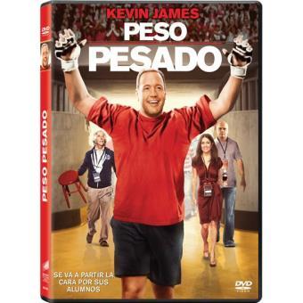 Peso pesado - DVD