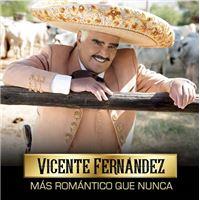 Más romántico que nunca + DVD