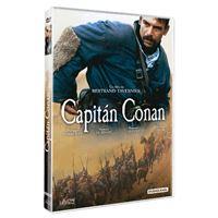Capitan Conan - DVD