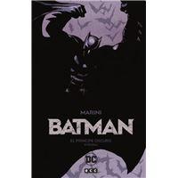 Batman: El Príncipe Oscuro - Edición integral