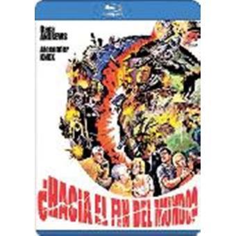 Hacia el fin del mundo - Blu-Ray