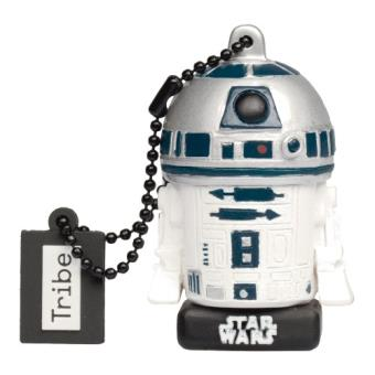 Memoria USB Tribe Star Wars R2-D2 16GB