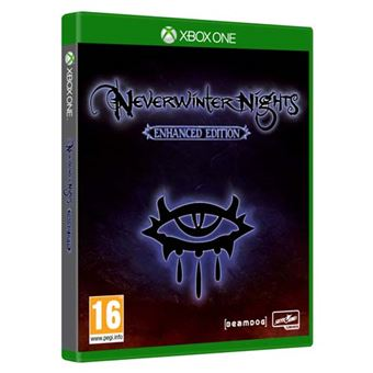 Neverwinter Nights : Enhanced Edition - Xbox One