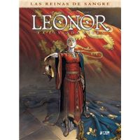 Leonor. La leyenda negra 2