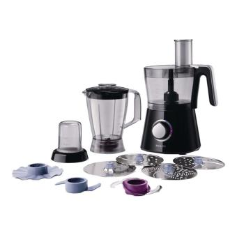 Robot de cocina Philips Viva Collection HR7762/90 Negro (Producto Reacondicionado)