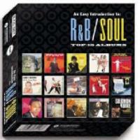20 años: An Easy Introduction To R&B / Soul - Exclusiva Fnac