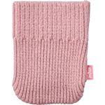 Funda Fujifilm Sock Rosa para Instax Mini Link