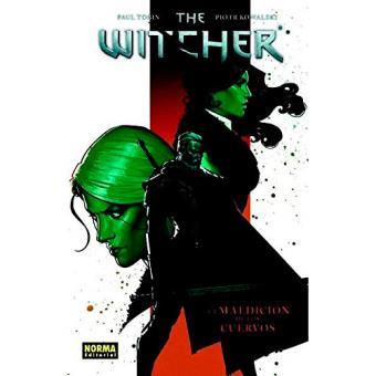 The Witcher 3: La maldición de los curvos