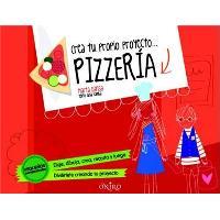 Pizzeria. Crea tu propio proyecto