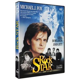 Rock Star - DVD