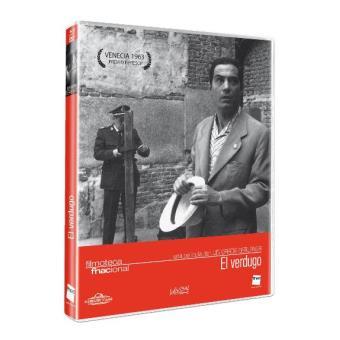 El verdugo - Exclusiva Fnac - Blu-Ray + DVD
